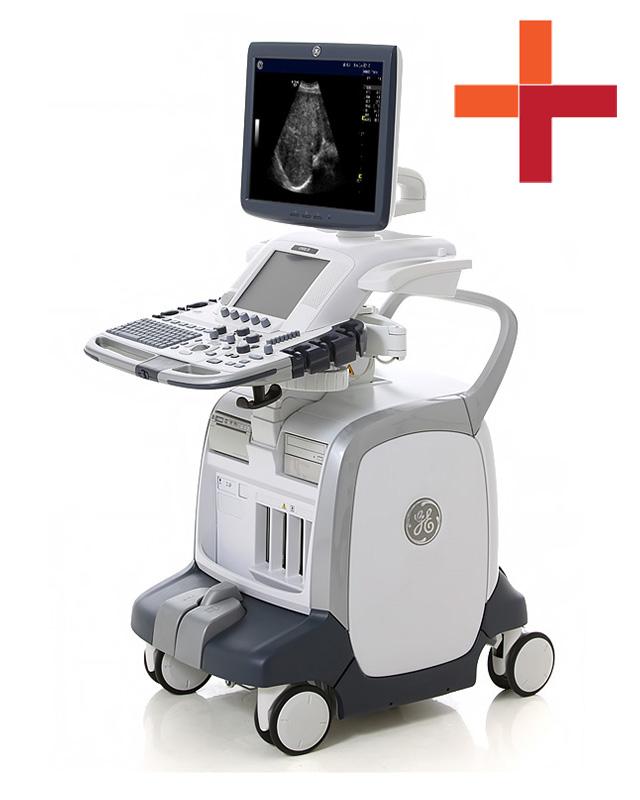 Ge Logiq E9 Ge Ultrasound Machine For Sale