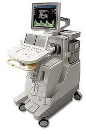 Philips iE33 Ultrasound