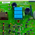 Siemens D115 Starting Device Board PN 1171201_1234
