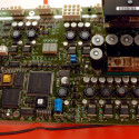 Siemens D14 Board PN 3073736